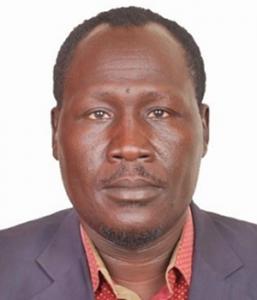Dr. Casim Umba Tolo (Director, PHARMBIOTRAC)